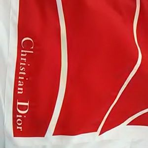 Christian Dior scarf / wrap.  Like new!